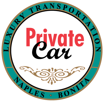 luxury personalized transportation.